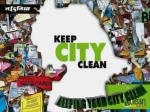 KEEPING YOUR CITY CLEAN