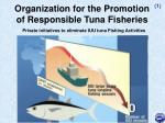 Organization for the Promotion of Responsible Tuna Fisheries