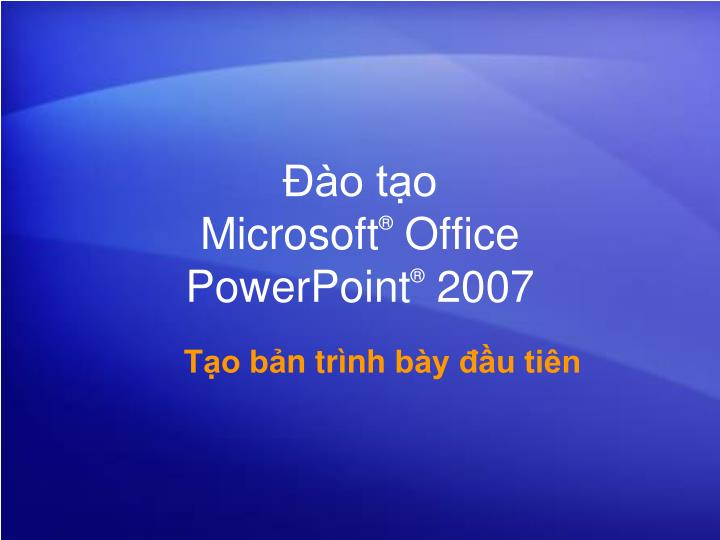 o t o microsoft office powerpoint 2007 n.
