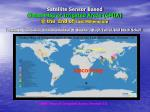 Satellite Sensor Based Global Map of Irrigated Areas (GMIA) @ the End of Last Millennium