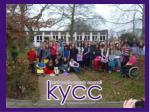 KYCC Elections