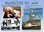 NorthSTAR, NJ past