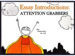 Essay Introductions: