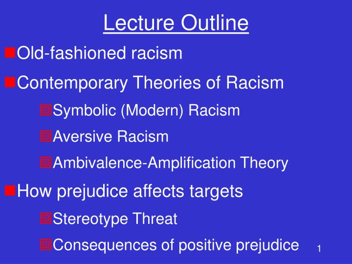 lecture outline n.