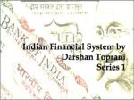 Indian Financial System by Darshan Toprani Series 1