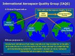 International Aerospace Quality Group