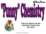 Can you figure out the element's name from the clue?