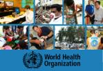 Medicines quality assurance: WHO activities in the field of pharmaceuticals