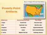 Poverty Point Artifacts
