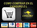COMO COMPRAR EN EL CANGURO Z L