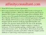 rna exotica luxurious apartments/flats |91-9999684955| rna