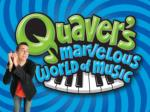 Quaver's Marvelous World of Music presents a world of discovery where learning music is seriously fun.