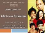 Perinatal Association of Kansas Conference Wichita, KS