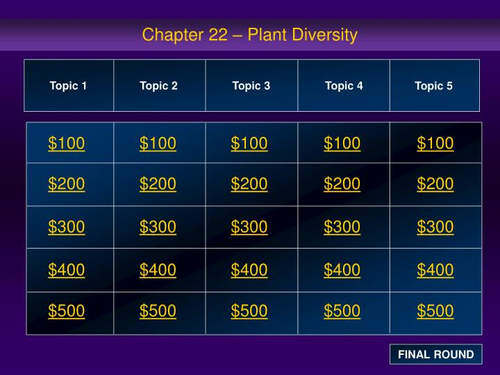 chapter 22 plant diversity n.