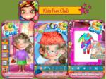 Kids Fun Club - Free Kids Game