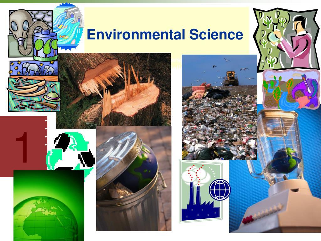 environmental science l.
