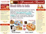 Diwali Gifts to India, Send Diwali Gifts, Online Diwali Gift