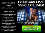 WWE Presents RAW World Tour Live Streaming Tickets,Schedule