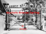 Auschwitz-Birkenau Uprising