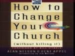 Church Change Workshop