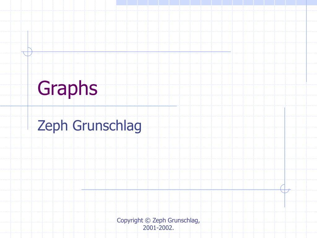 graphs l.