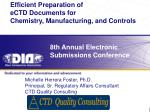 8th Annual Electronic Submissions Conference