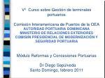 TEMÁTICA Introducción Principios Básicos Fundamentales de los Puertos Modelos Portuarios de los años 1960  Y 1990 Sistem