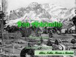 Don Abbondio