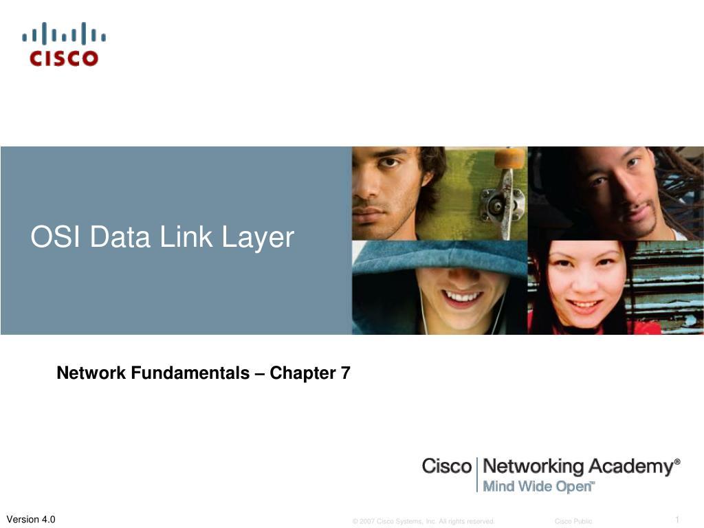 osi data link layer l.