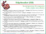 Edgebreaker (EB)