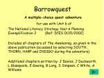 Barrowquest