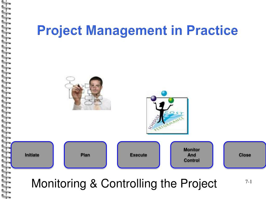 project management in practice l.