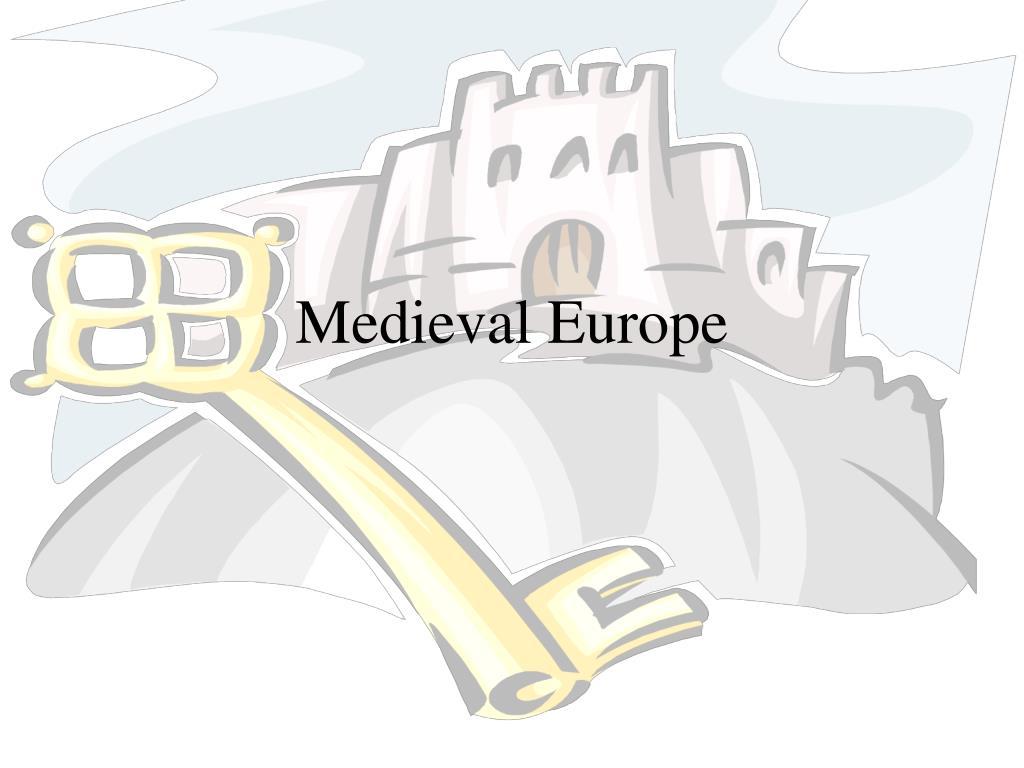 medieval europe l.