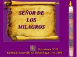 Presentación Nº 20 Gabriela Lavarello de Velaochaga- Oct, 2008