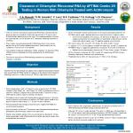 Clearance of Chlamydial Ribosomal RNA by APTIMA Combo 2® Testing in Women With Chlamydia Treated with Azithromycin