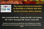 The Impact of Revascularization on Mortality in Patients with Non-Acute Coronary Artery Disease