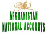 AFGHANISTAN NATIONAL ACCOUNTS