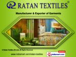 Table Linen &  cushions And Pillows