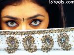 Parvati Melton - South Indian Actress with Charismatic eyes