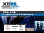 Reducing reporting burden on non financial corporations: Combining XBRL and IFRS in European Central Balance Sheet Data