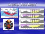 """All about """"Dead Zones"""""""