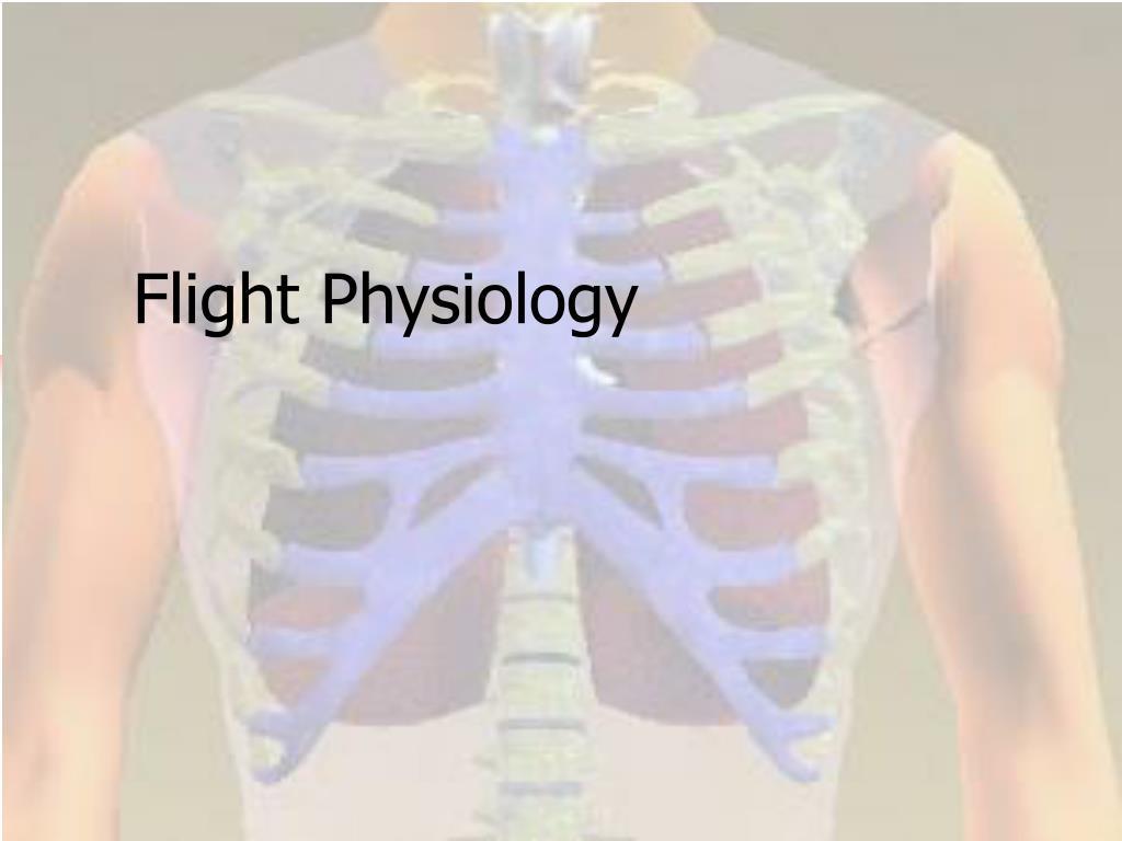 flight physiology l.