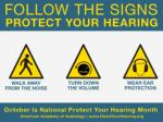 Hearing is one of the five human senses. Hearing  |  S ight  |  Smell  |  Taste  |  T ouch