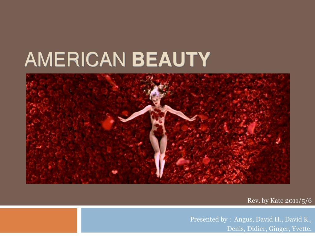 american beauty l.