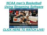 Missouri at Texas live streaming | ncaa mens BB | sports tv