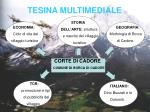 TESINA MULTIMEDIALE