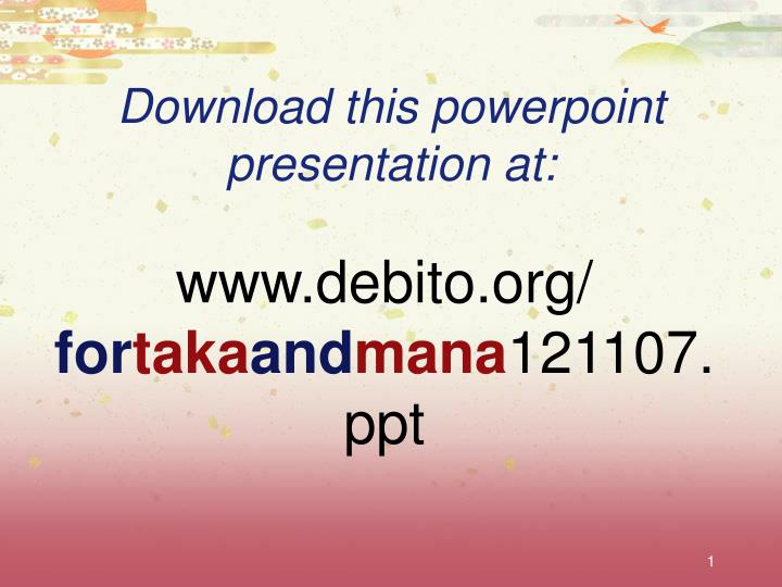 download this powerpoint presentation at n.
